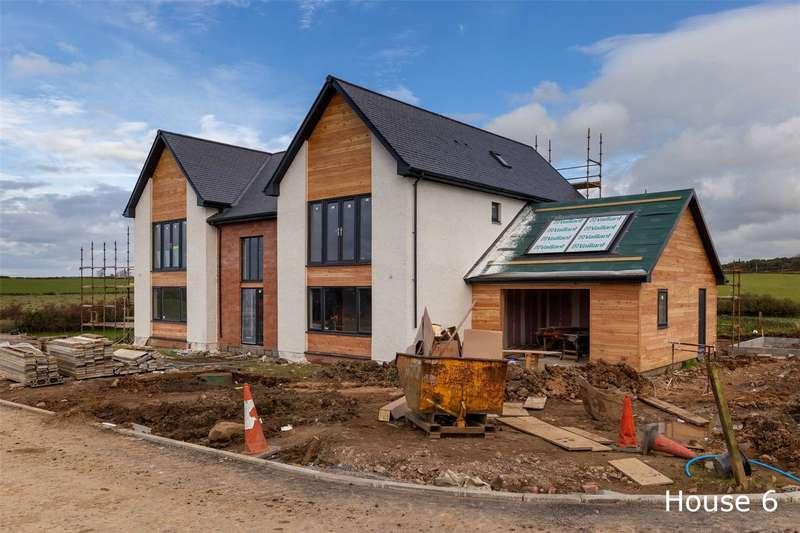 5 Bedrooms House for sale in Balgreen, House 10, Hollybush, By Ayr, East Ayrshire, KA6