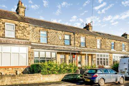 5 Bedrooms Terraced House for sale in Hyde Park Road, Knaresborough, North Yorkshire, .