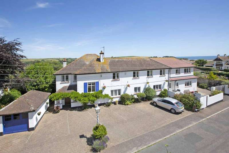 12 Bedrooms Property for sale in The Long Range Hotel, Budleigh Salterton