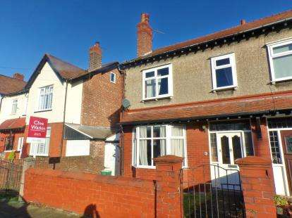 3 Bedrooms Semi Detached House for sale in Sherwood Road, Liverpool, Merseyside, L23
