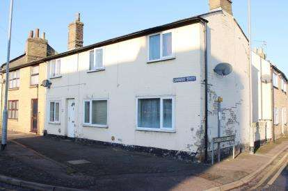 3 Bedrooms End Of Terrace House for sale in Cambridge Street, Godmanchester, Huntingdon, Cambridgeshire