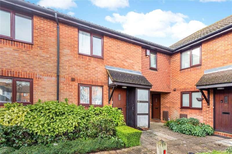 2 Bedrooms Mews House for sale in Darlington Close, Amersham, Buckinghamshire, HP6