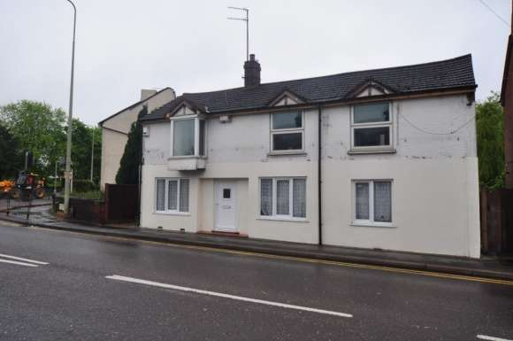 2 Bedrooms Flat for rent in Cambridge Road, Hitchin, SG4