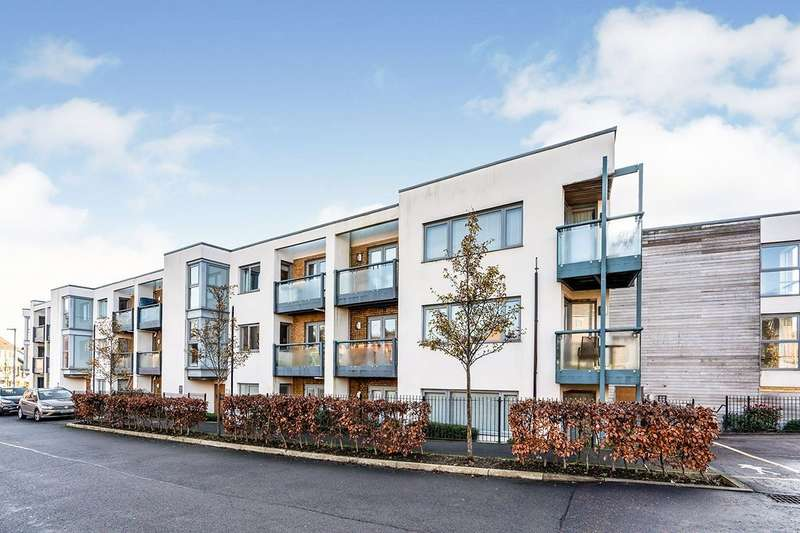 2 Bedrooms Apartment Flat for sale in Christie Lane, Salford, Greater Manchester, M7