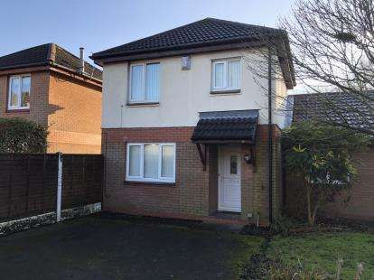 2 Bedrooms Semi Detached House for sale in Langwell Close, Birchwood, Warrington, Cheshire