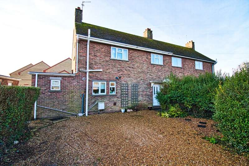3 Bedrooms House for sale in Park Crescent, Thorney, PE6