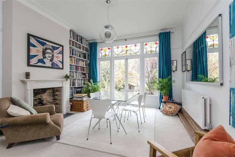 3 Bedrooms Flat for sale in Vineyard Hill Road, London, SW19