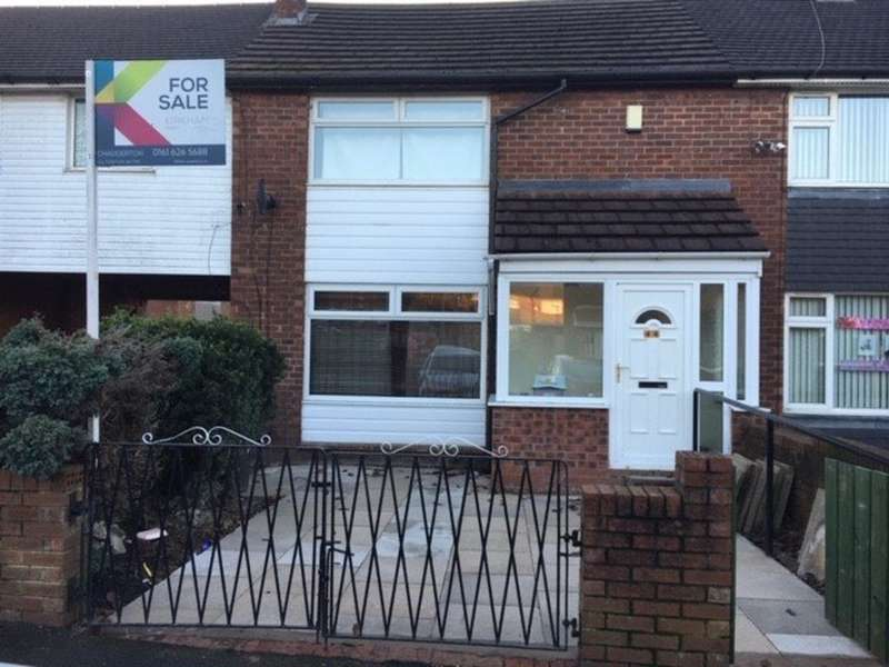 4 Bedrooms Town House for sale in Jenny Street, Hollins