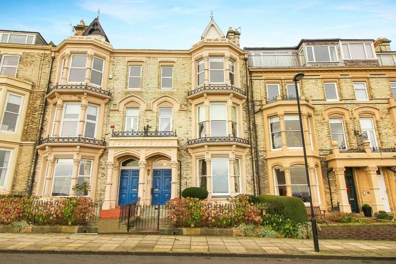 2 Bedrooms Flat for sale in Percy Gardens, Tynemouth