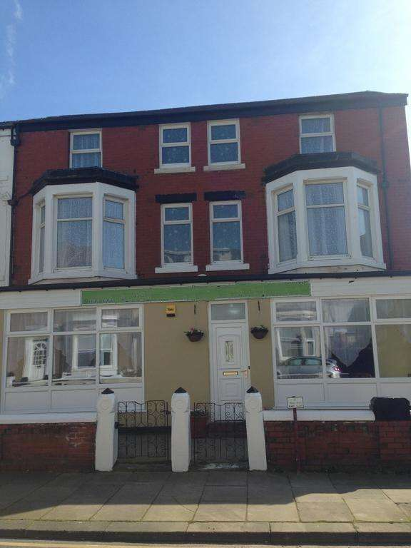 12 Bedrooms Hotel Commercial for sale in Cocker Street, Blackpool, FY1 2BZ