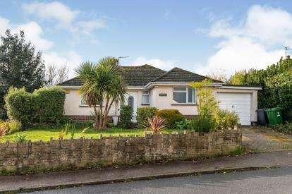 2 Bedrooms Bungalow for sale in Seaton, Devon