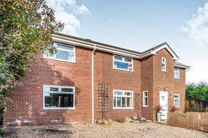 7 Bedrooms Detached House for sale in Osprey Avenue, Westhoughton, Bolton, Greater Manchester, BL5