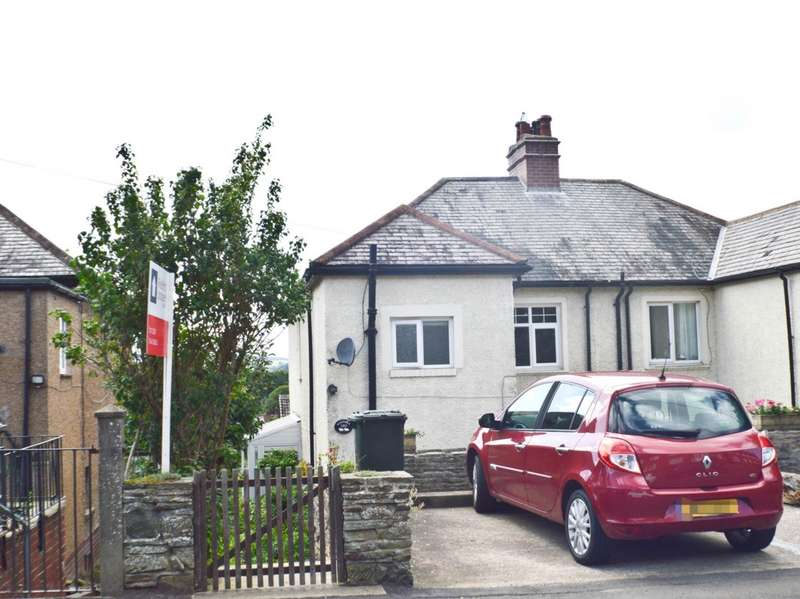 3 Bedrooms Semi Detached House for sale in New Ridley Road, Stocksfield, NE43