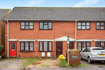 2 Bedrooms Terraced House for sale in 22 Coates Road, Southampton, Hampshire