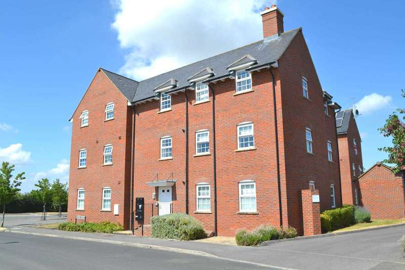 1 Bedroom Apartment Flat for sale in Kiln Avenue, Chinnor