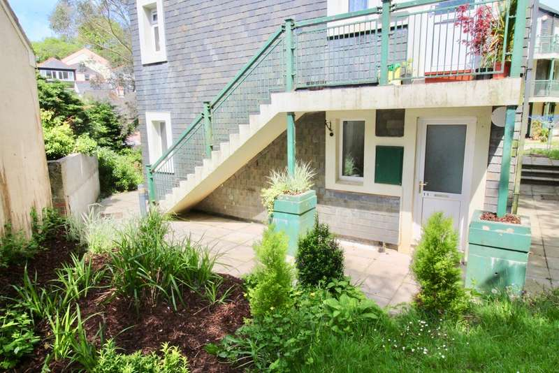 1 Bedroom Apartment Flat for rent in Flushing, Falmouth TR11