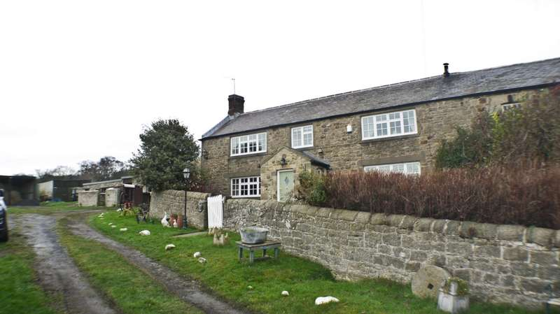 3 Bedrooms Land Commercial for sale in Durham Riding, Prudhoe, NE42
