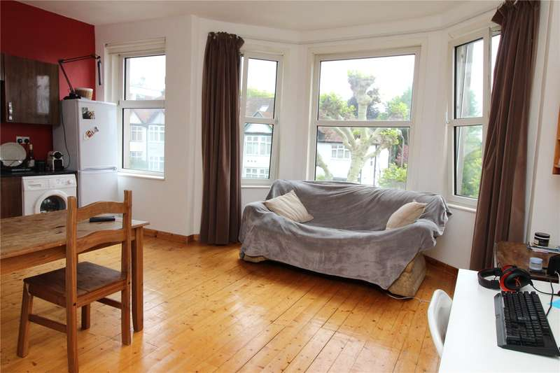 2 Bedrooms Apartment Flat for sale in Dollis Park, Finchley, London, N3