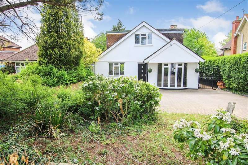 4 Bedrooms Detached House for sale in FOUR BEDROOM DETACHED HOME WITH ONE BEDROOM ANNEXE