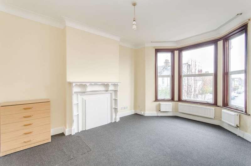 4 Bedrooms Flat for sale in Leghorn Road, Kensal Green, NW10