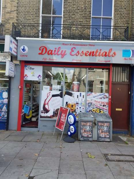 Commercial Property for sale in Murray Street, London, NW1