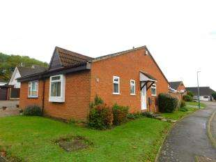 1 Bedroom Bungalow for sale in Wingrove Drive, Weavering, Maidstone, Kent