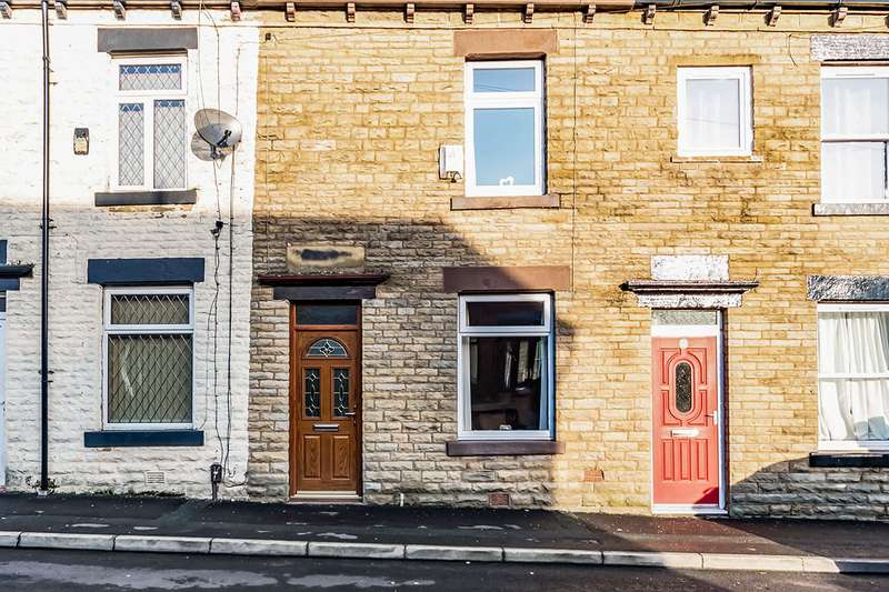 2 Bedrooms House for sale in Alison Street, Shaw, Oldham, Greater Manchester, OL2