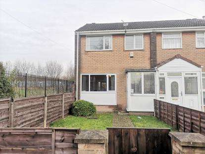3 Bedrooms End Of Terrace House for sale in Queens Road, Ashton Under Lyne, Tameside, Greater Manchester