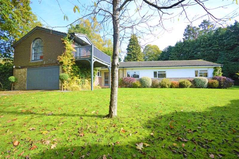 5 Bedrooms Property for sale in No onward chain - Pine Bank, Hindhead