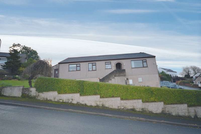 3 Bedrooms Detached Bungalow for sale in Manesty Rise, Low Moresby, CA28