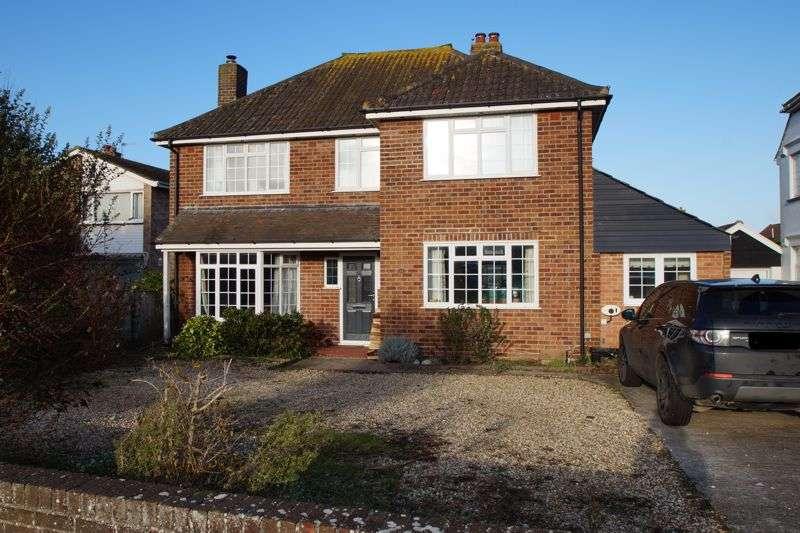 4 Bedrooms Property for sale in Brightstowe Road, Burnham-On-Sea