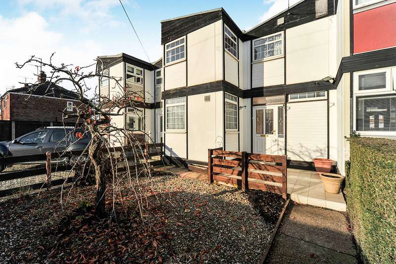 3 Bedrooms House for sale in Rustenburg Street, Hull, East Yorkshire, HU9