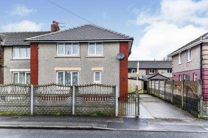 4 Bedrooms End Of Terrace House for sale in Longlands Road, Lancaster, Lancashire, LA1