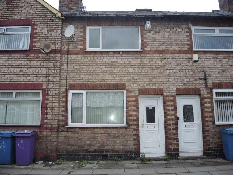 2 Bedrooms Terraced House for sale in Bishopgate Street, Wavertree, Liverpool