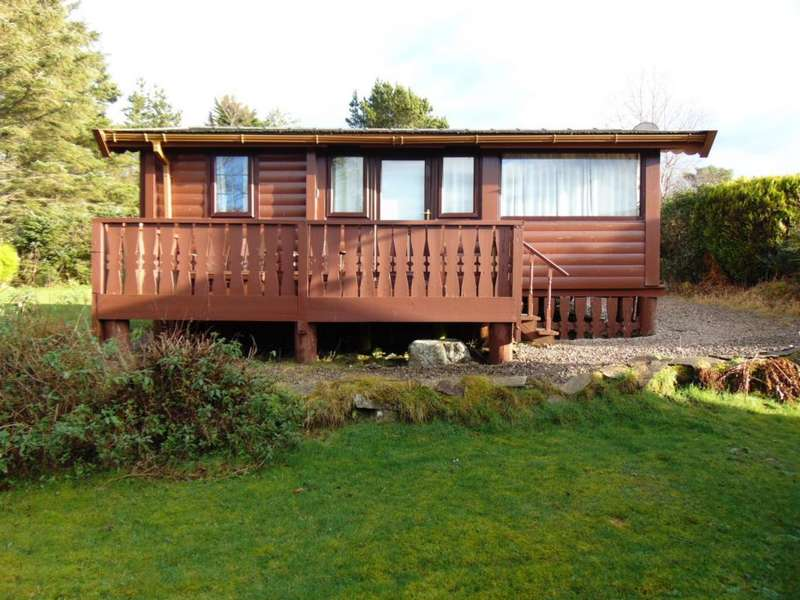 2 Bedrooms Lodge Character Property for sale in Trawsfynydd Leisure Village, Gwynedd
