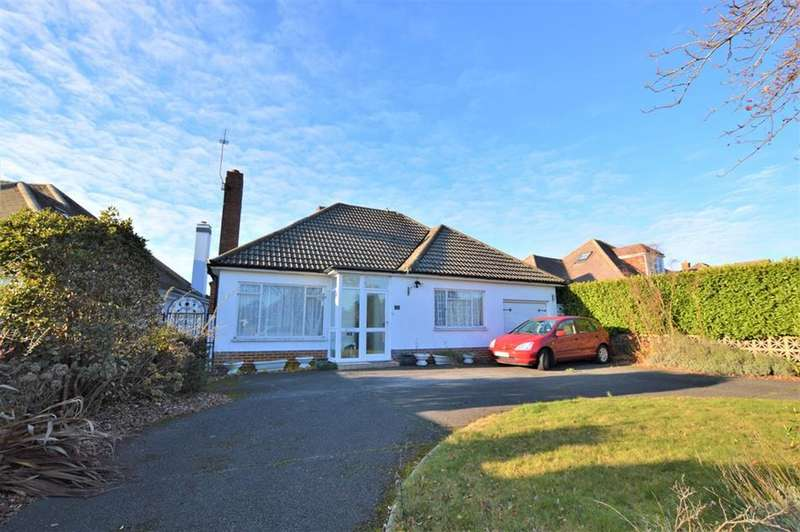 2 Bedrooms Property for sale in Talbot Woods, Bournemouth, Dorset, BH3