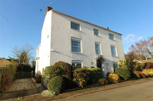 6 Bedrooms Detached House for sale in Walcote