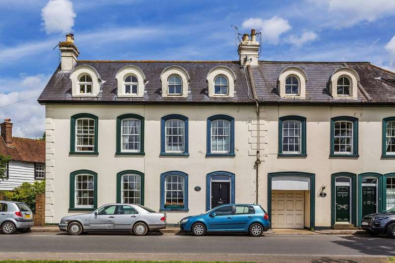 4 Bedrooms Terraced House for sale in Godstone Green, Godstone.