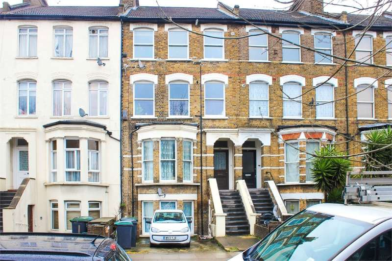 2 Bedrooms Flat for sale in Stroud Green Road, LONDON