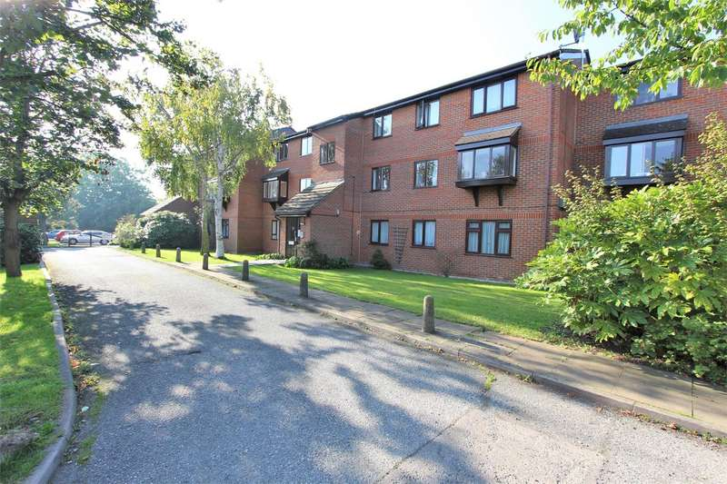 1 Bedroom Apartment Flat for sale in Palace Gates, Northcott Avenue, N22