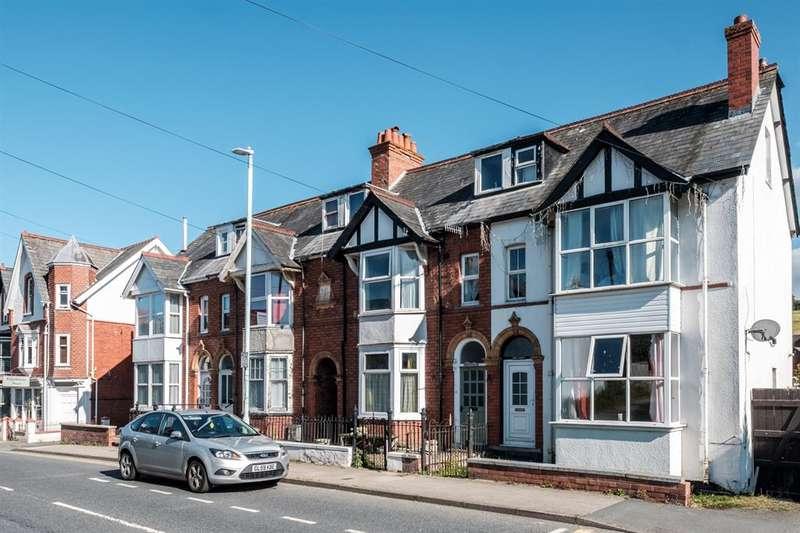 4 Bedrooms Terraced House for sale in Loretto, Wellington Road, Llandrindod Wells, LD1 5NB