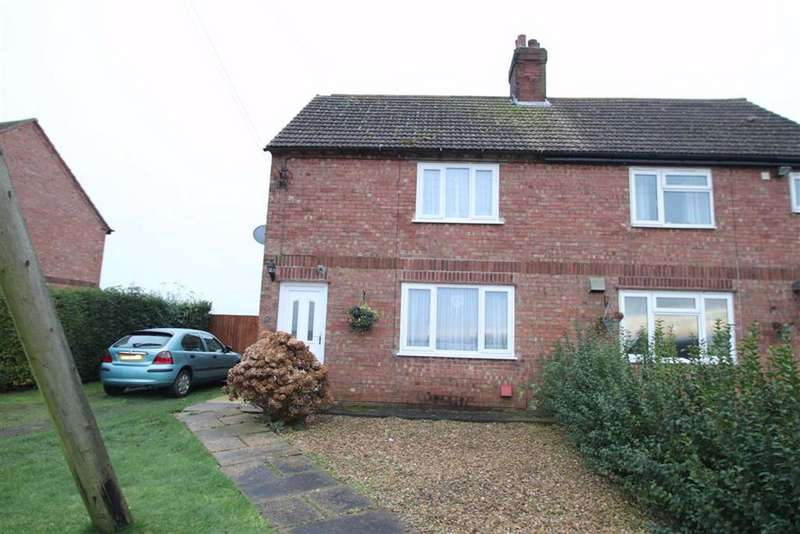 3 Bedrooms Semi Detached House for sale in Days Lane, Donington, Spalding