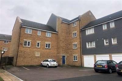 2 Bedrooms Flat for rent in Dunstable, LU5