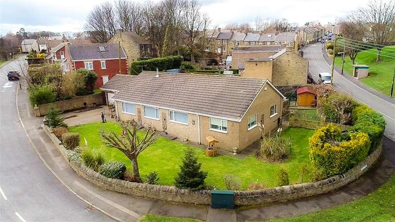 3 Bedrooms Detached Bungalow for sale in Stoney Lane, Springwell Villiage, Gateshead, NE9 7SJ