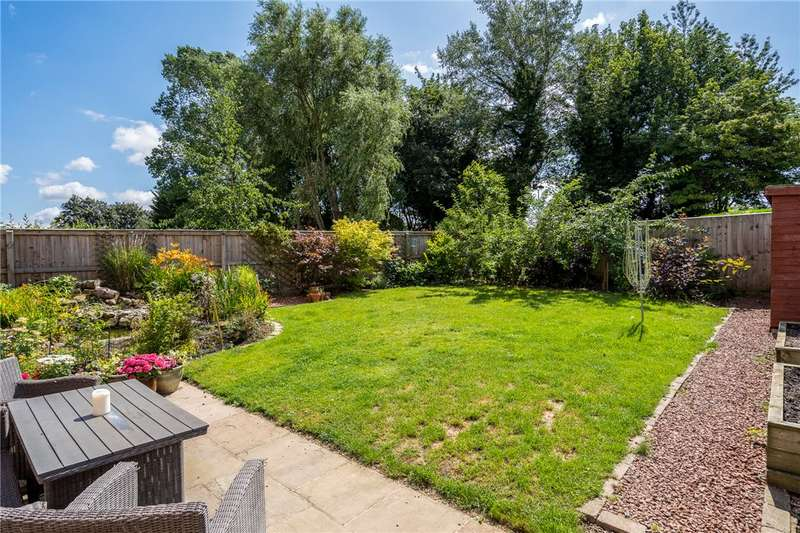5 Bedrooms Detached House for sale in St. Roberts Close, Knaresborough, North Yorkshire