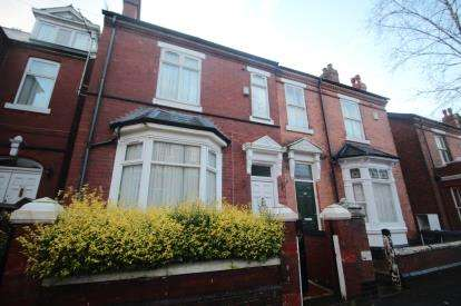 3 Bedrooms Semi Detached House for sale in Edward Street, West Bromwich, United Kingdom