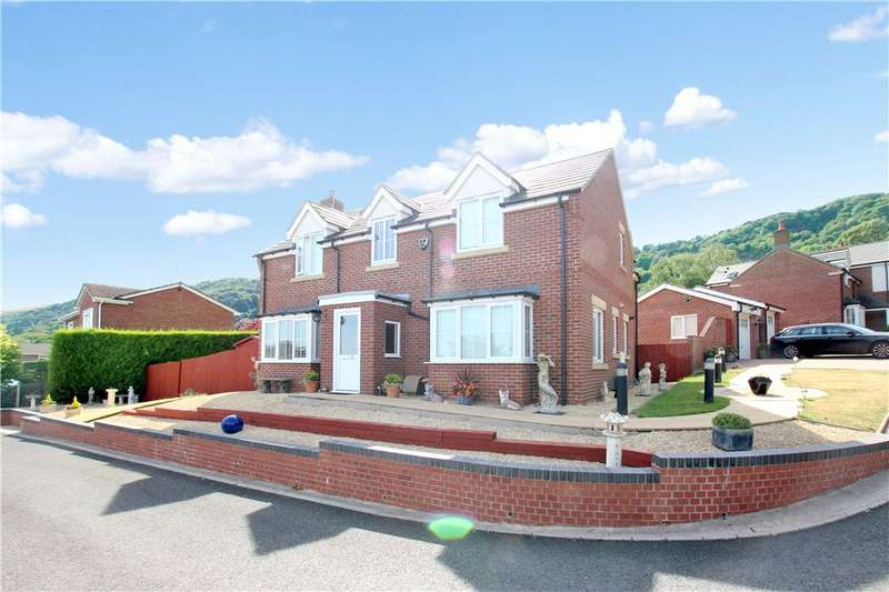 5 Bedrooms Detached House for sale in Treetops Drive, Malvern, Worcestershire, WR14