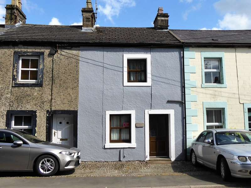 1 Bedroom Cottage House for sale in 1 Oldfield Cottages, Low Bentham