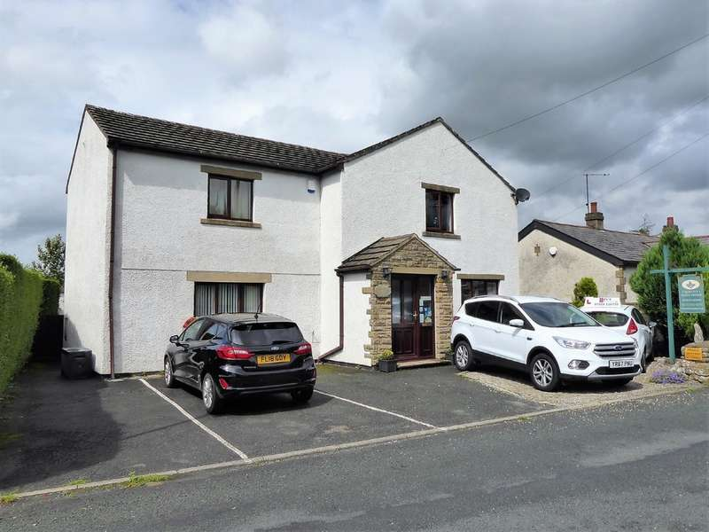 5 Bedrooms Commercial Property for sale in Holly Grange Guest House, Ingleton