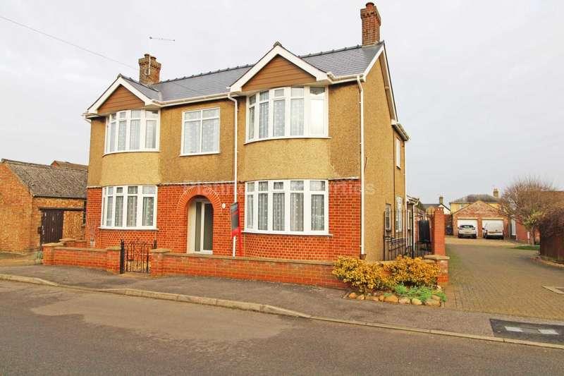 4 Bedrooms Detached House for rent in Hempfield Road, Littleport